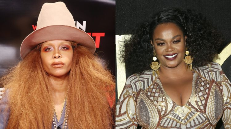 Who Will Win The Erykah Badu Vs. Jill Scott Music Battle? [VIDEO]