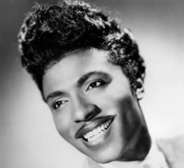 Why I Loved Little Richard [VIDEO]