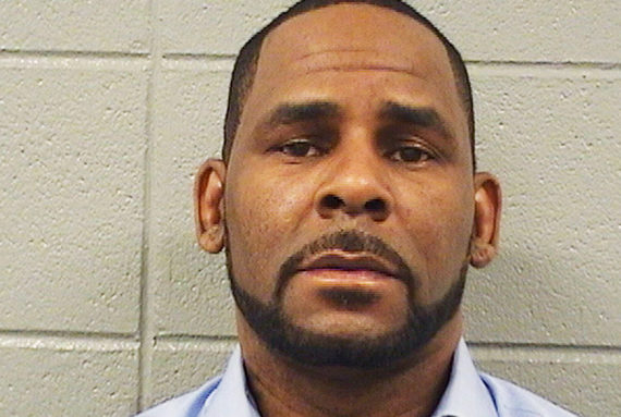 What R. Kelly Claims He's Suffering From [VIDEO]