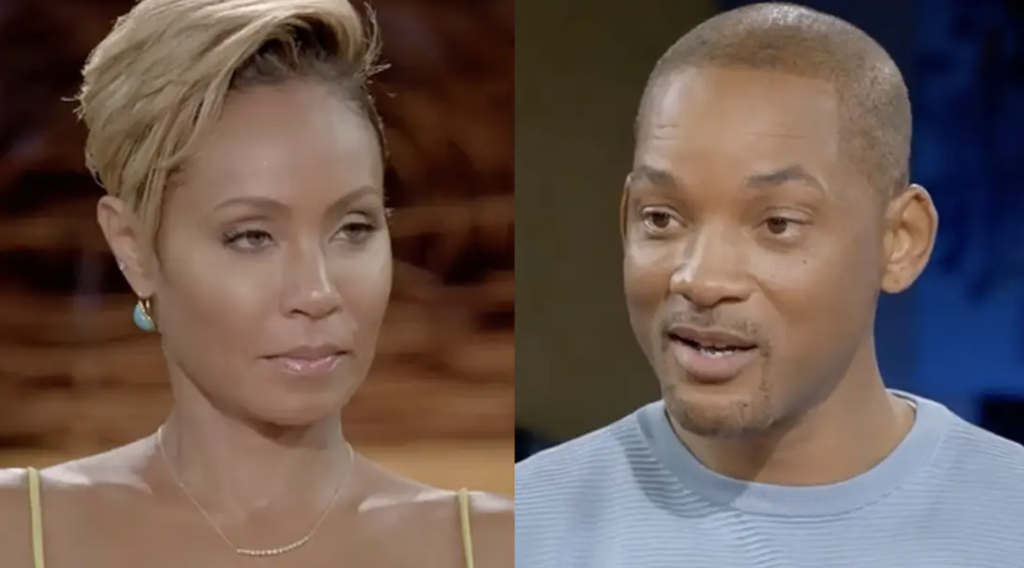 What Jada Pinkett Smith Learned About Will Smith [VIDEO]
