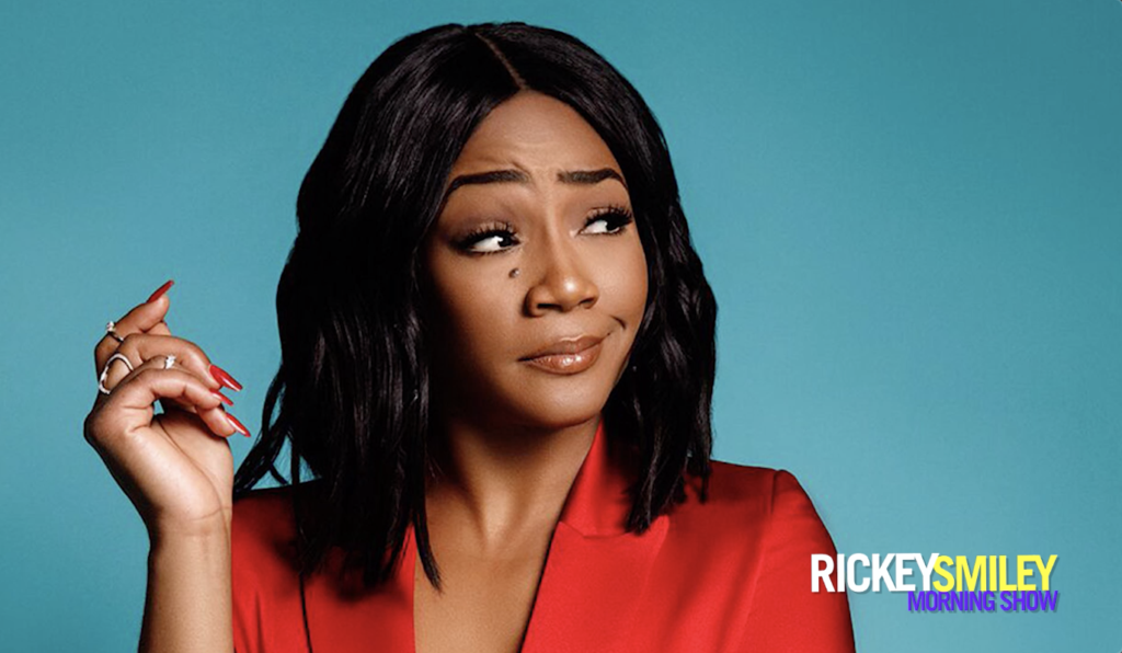 Tiffany Haddish Speaks Out | Vivica Calls NeNe Out | Celebrity Hand Me Downs [VIDEO]