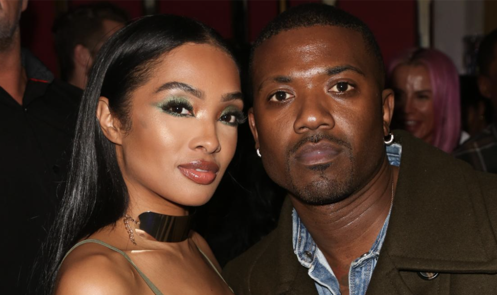Ray J & Princess Love Update | Bow Wow Calls Out Women On Baecation [AUDIO]