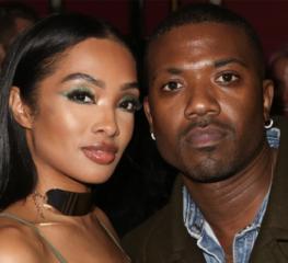 Princess Love Divorcing Ray J | Monica's Ex Arrested | Kenya Moore Speaks Out [VIDEO]