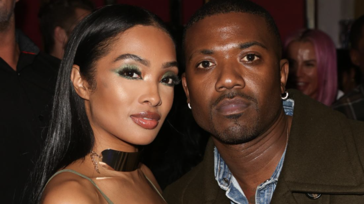 Princess Love Divorcing Ray J | Monica's Ex Arrested | Kenya Moore Speaks Out [VIDEO]