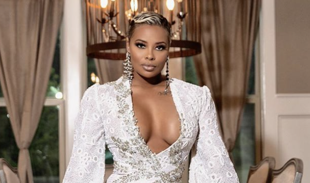 Eva Marcille Talks About RHOA Reunion | Khloe K Backlash [VIDEO]