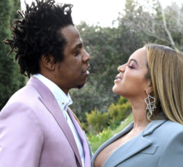 Beyonce & Jay-Z Outbid By Tom Ford [AUDIO]