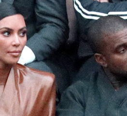 Kim K & Kanye West At Each Other's Throats | LisaRaye Almost Fought Stacey Dash [AUDIO]