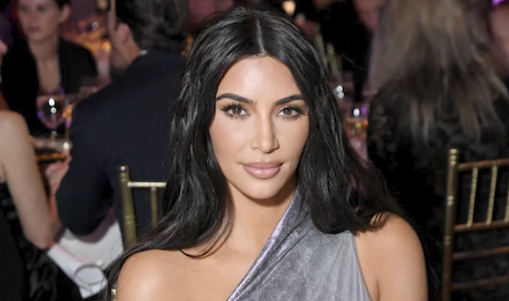 What Kim Kardashian Gets On All Her Fast Food [AUDIO]