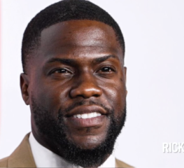 Why Kevin Hart's Wife Didn't Leave | Does Andy Cohen Talk Abrasively To RHOA Stars? [AUDIO]