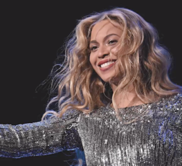 Has Beyonce Gained Weight?   Jamie Foxx Defends Jimmy Fallon [AUDIO]