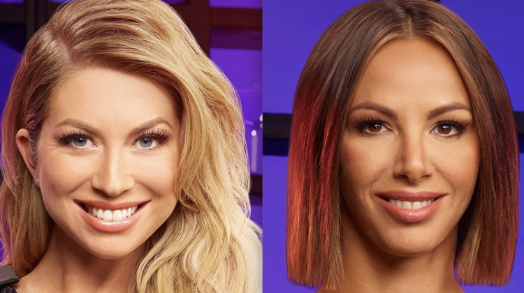 "Why Stassi & Kristen Were Fired From ""Vanderpump Rules"" [VIDEO]"