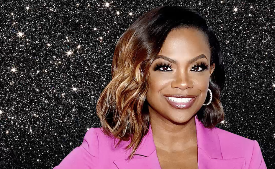 The Conversation That Made Kandi Burruss Emotional [AUDIO]
