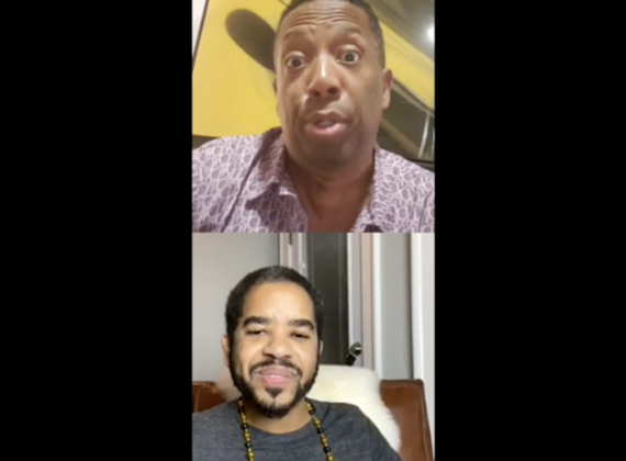 My Conversation With Dr. Nip And Tuck [VIDEO]