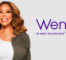 Wendy Williams Show Renewed | Russell Simmons Update [AUDIO]