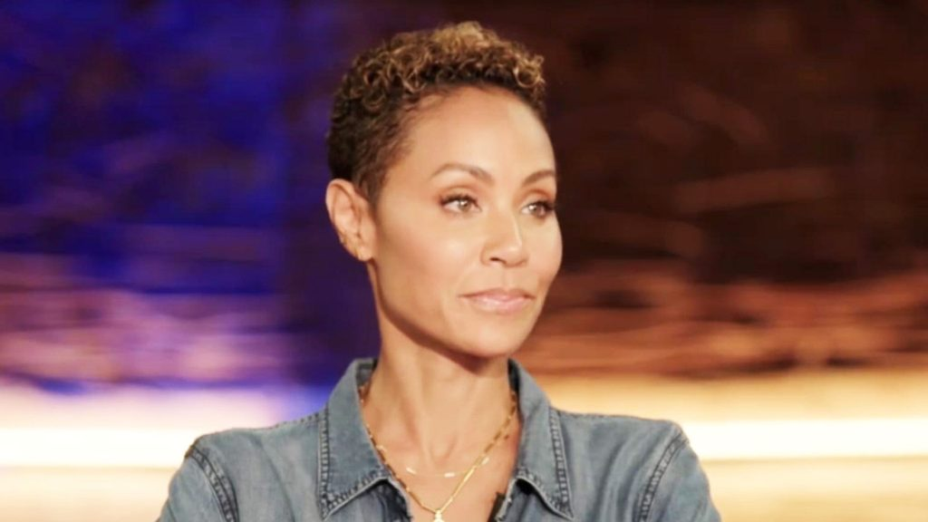 Jada Pinkett Smith Defends Her Relationship With August Alsina [AUDIO]