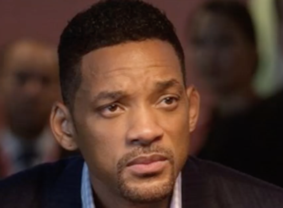 Why Will Smith Is Emotionally Scarred [AUDIO]