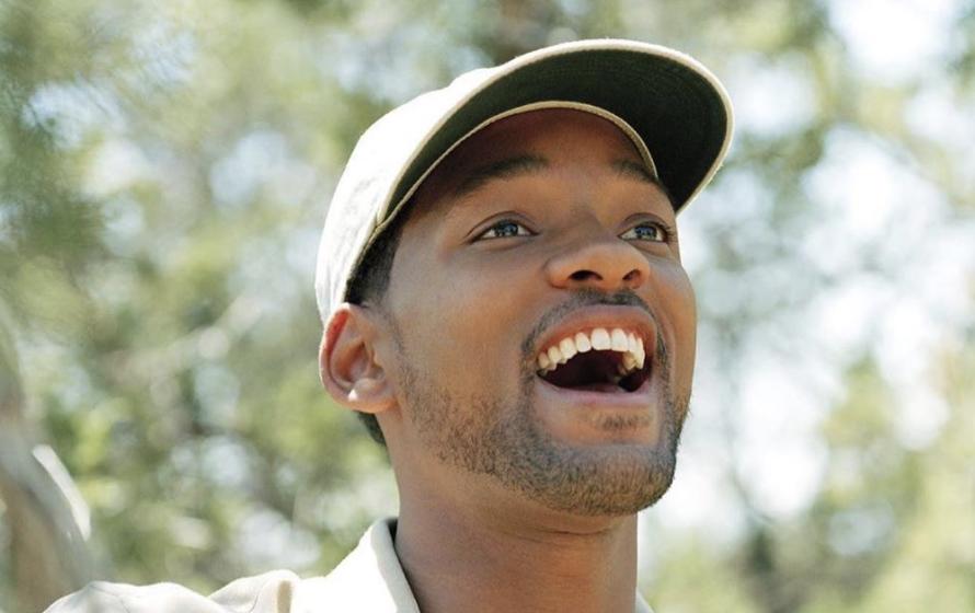 Will Smith Breaks His Silence | Tiffany Haddish Presidency | Rickey Smiley's Sad News [AUDIO]