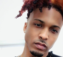 Should August Alsina Have Kept His Mouth Shut? [VIDEO]