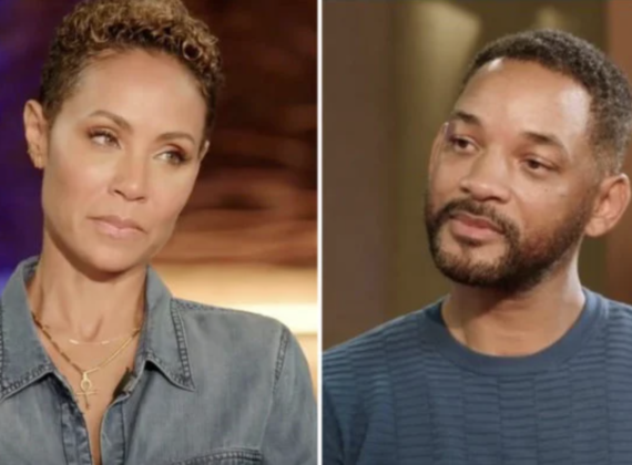 Will Smith Is Not Going To Stay With Jada Pinkett Smith [VIDEO]