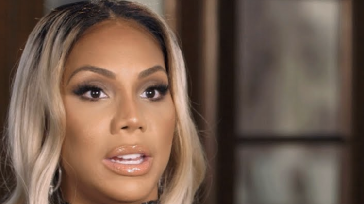 Tamar Braxton Called Out Execs | Princess Love Takes Ray J Back | Will & Jada Update [AUDIO]