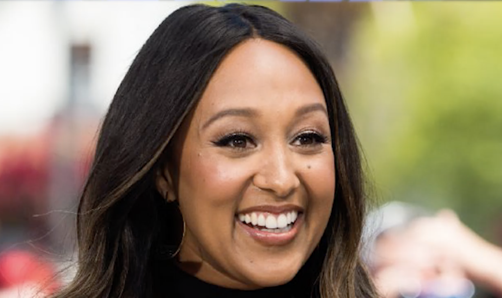 """Why Did Tamera Mowry-Housley Really Leave """"The Real""""? [AUDIO]"""