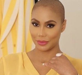 Tamar Forewarning | Nick Cannon Pushed Back [AUDIO]