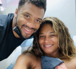 Why It's Good That Ciara Had A Son With Russell Wilson [VIDEO]