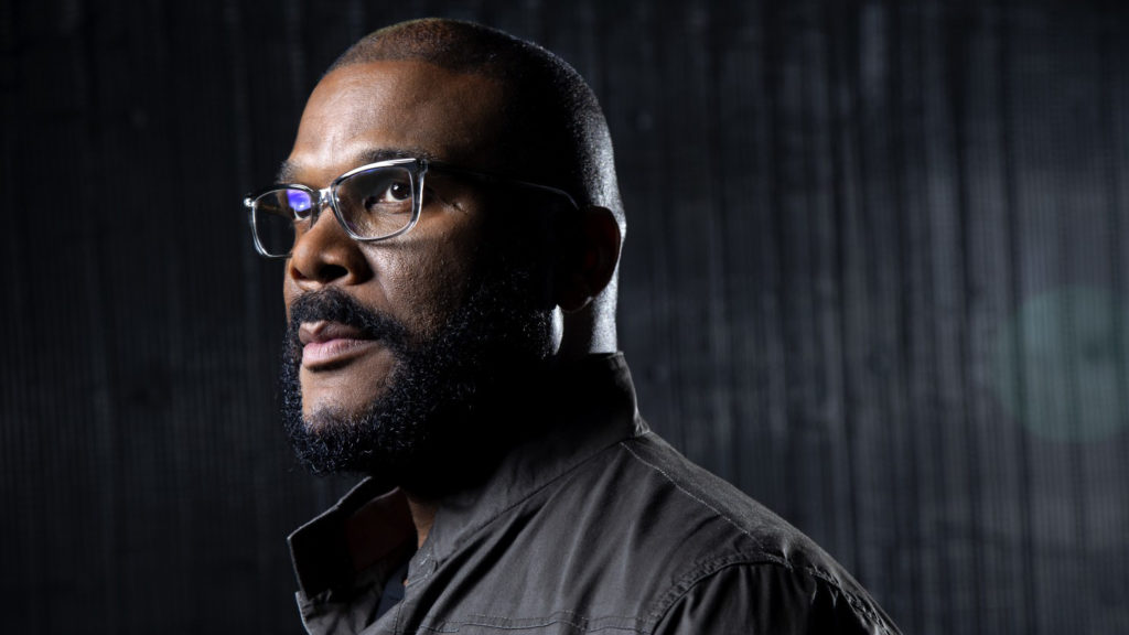 Tyler Perry's Lips Are Sealed | Dr. Dre Divorce Update [AUDIO]