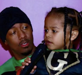 Why Nick Cannon's Son Is So Impressive [AUDIO]