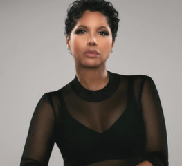 How Toni Braxton Made Fans Cry [AUDIO]