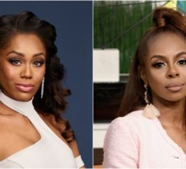 """The Winner Of """"The Real Housewives Of Potomac"""" Fight [VIDEO]"""