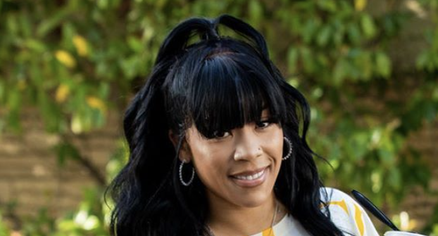 Keyshia Cole's Agreement With Her Ex | Will & Jada Not Calling Each Other Husband & Wife [AUDIO]