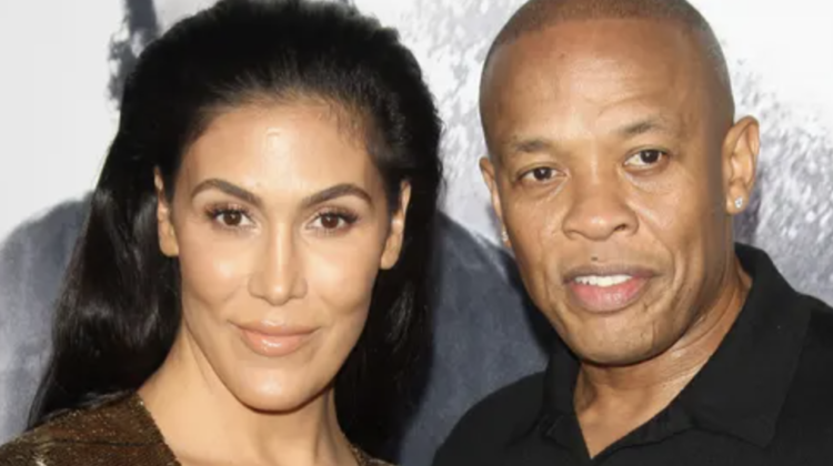 Dr. Dre's Ex Monthly Expenses | Niecy Nash Marriage Questioned | Prayers For Naomi Campbell [AUDIO]