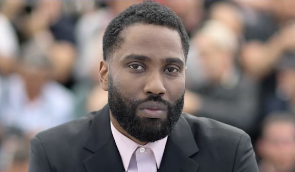 Should John David Washington Have To Do Chores? [AUDIO]