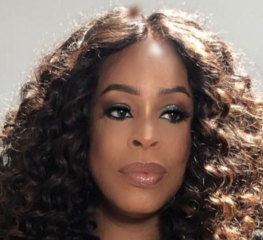 Niecy Nash's Newlywed Bliss Disrupted! [AUDIO]