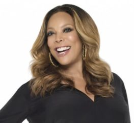 Wendy Williams Biopic Update | New Tyler Perry Mansion | Dr. Dre's Ex Wants Millions [AUDIO]
