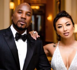 Jeannie Mai Will Submit To Jeezy | Kelly Rowland Baby Bump Watch [AUDIO]
