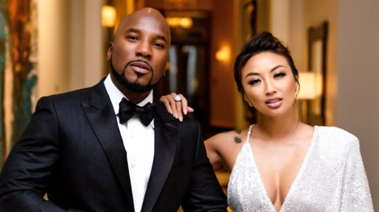 Jeannie Mai & Jeezy's Secret | Jada Pinkett Smith Infatuated With Women [AUDIO]
