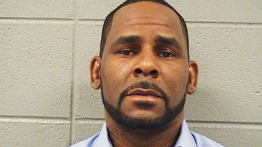 Prayers For R. Kelly | Adele Reacts To Chris Brown Rumor [AUDIO]