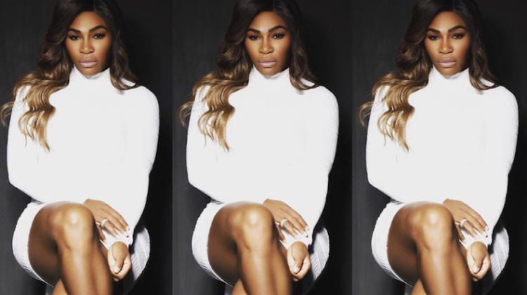 Serena's Shocking Comments | NeNe Speaks Out | Blac Chyna Making Big $ [AUDIO]