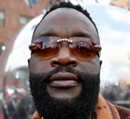 Why Rick Ross Should File A Multimillion Dollar Lawsuit [AUDIO]