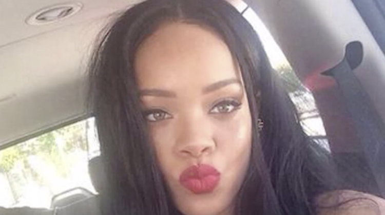 Rihanna Accused Of Ripping Off A Designer [AUDIO]