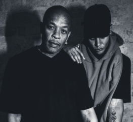 Is Dr. Dre Using His Son?   Taraji's Engagement Ends