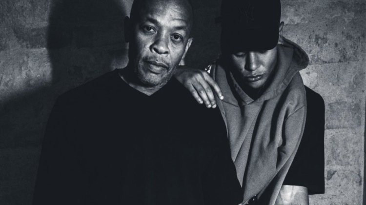 Is Dr. Dre Using His Son? | Taraji's Engagement Ends