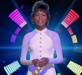 Whitney Houston Hologram Upgraded | R. Kelly Petrified | Divorce For Will & Jada? [AUDIO]