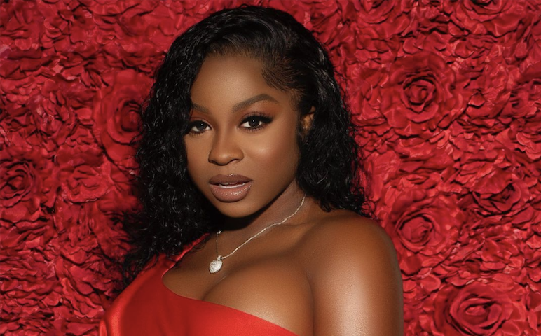 Reginae Carter Enhanced | Lori Harvey Update [AUDIO]