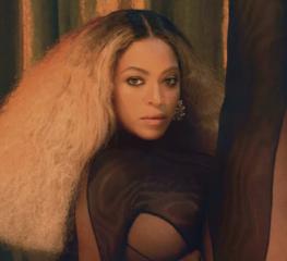 I Wonder Who Robbed Beyoncé's Storage… [VIDEO]