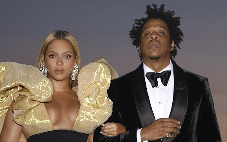 Did Beyonce Give Jay-Z An Ultimatum? [AUDIO]