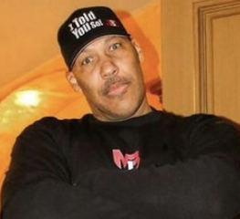 Is LaVar Ball Right About The Women Around NBA Players? [VIDEO]
