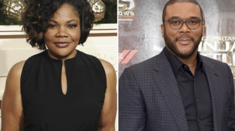 Mo'Nique Waiting On Tyler Perry   Ne-Yo's Wife Blindsided By Divorce [AUDIO]